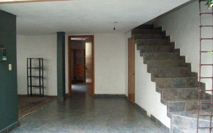Foto de casa en venta en cerrada de tenancalco, barrio de caramagüey, tlalpan, df, 1827396 no 02