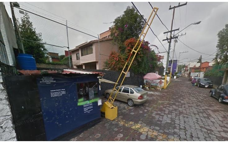 Foto de casa en venta en cerrada de tenanlco , tlalpan, tlalpan, distrito federal, 1519268 No. 02