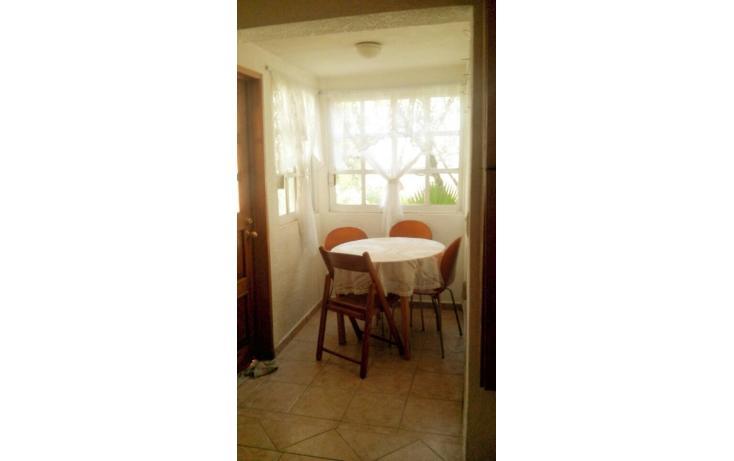 Foto de casa en renta en cerrada de tilos 31 , lomas de san mateo, naucalpan de juárez, méxico, 1697156 No. 04