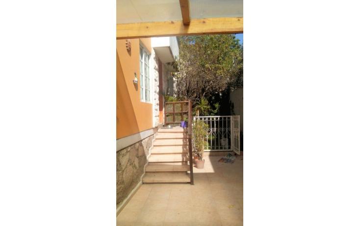 Foto de casa en renta en cerrada de tilos 31 , lomas de san mateo, naucalpan de juárez, méxico, 1697156 No. 11