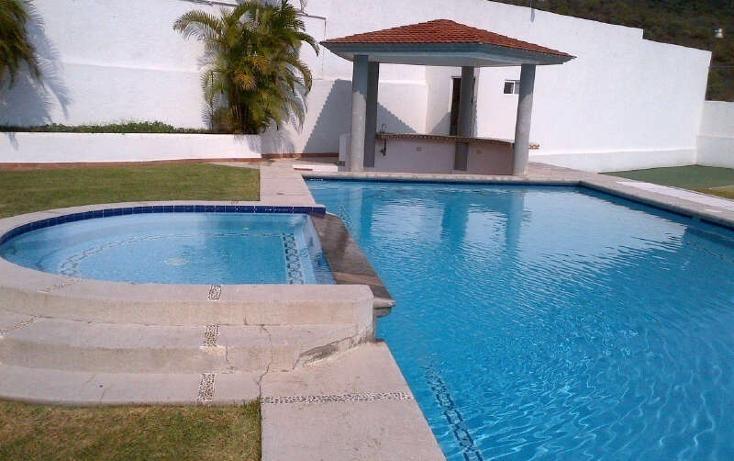 Foto de casa en renta en  , san gaspar, jiutepec, morelos, 1475521 No. 01
