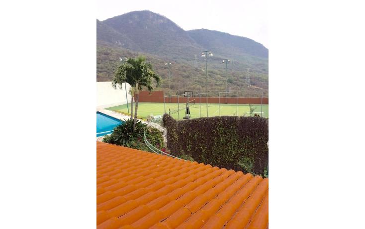 Foto de casa en renta en  , san gaspar, jiutepec, morelos, 1475521 No. 10