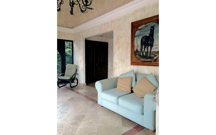 Foto de casa en renta en  , san gaspar, jiutepec, morelos, 1475521 No. 11