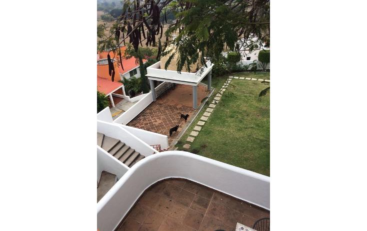 Foto de casa en renta en  , san gaspar, jiutepec, morelos, 1475521 No. 12