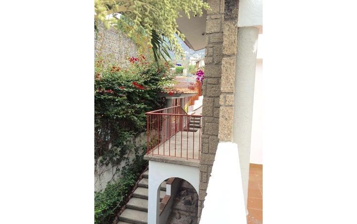 Foto de casa en renta en  , san gaspar, jiutepec, morelos, 1475521 No. 13