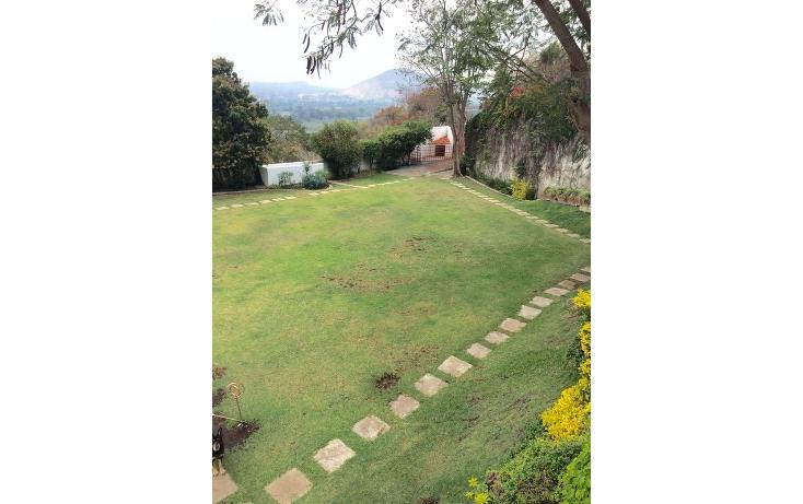 Foto de casa en renta en  , san gaspar, jiutepec, morelos, 1475521 No. 20