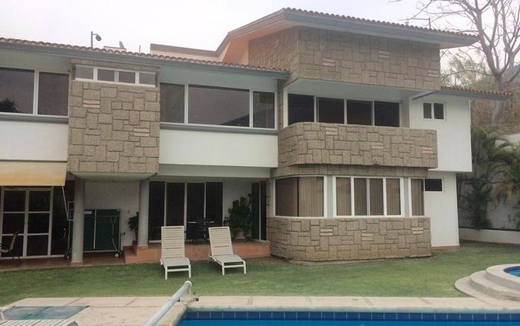 Foto de casa en renta en  , san gaspar, jiutepec, morelos, 1475521 No. 21