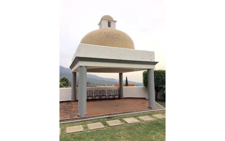 Foto de casa en renta en  , san gaspar, jiutepec, morelos, 1475521 No. 22