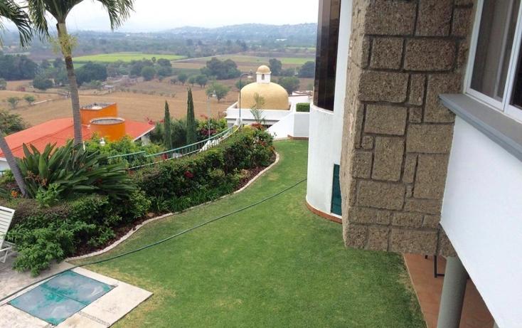 Foto de casa en renta en  , san gaspar, jiutepec, morelos, 1475521 No. 27