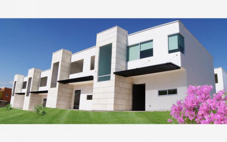 Foto de casa en venta en cerrada del bosque, oaxtepec centro, yautepec, morelos, 1766460 no 01