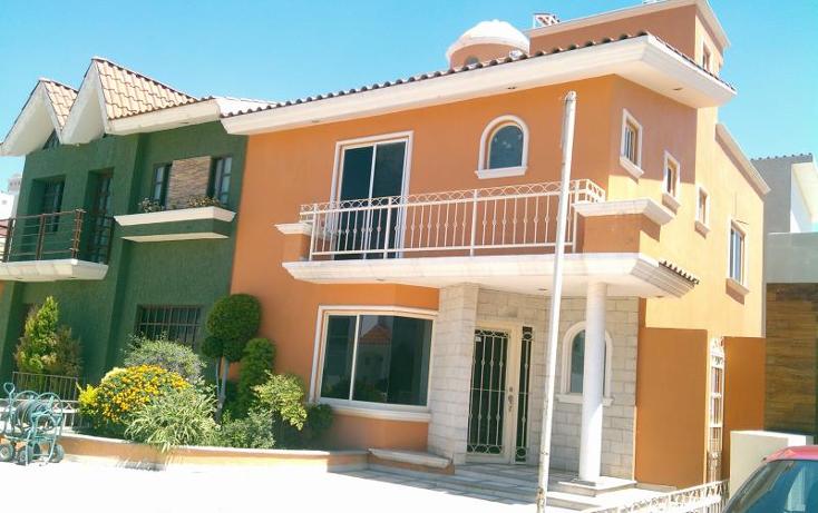 Foto de casa en renta en cerrada del caliche 175, san antonio de ayala, irapuato, guanajuato, 422661 No. 01