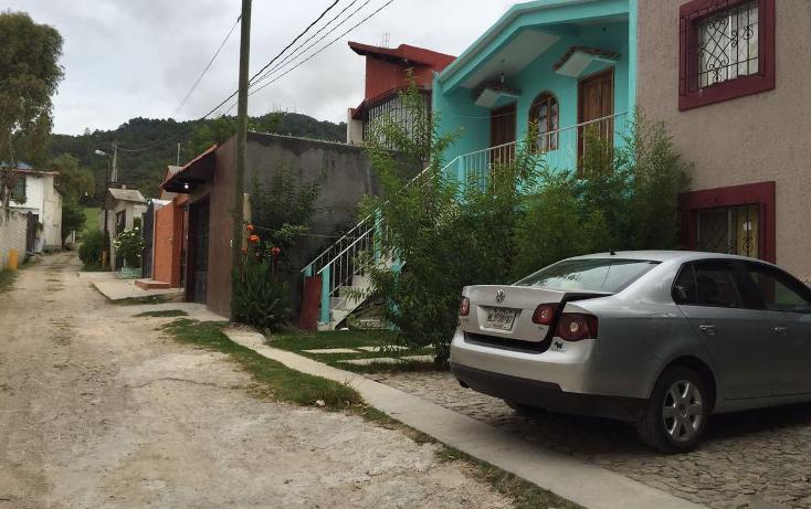 Foto de casa en venta en cerrada del cbtis , lomas de huitepec, san cristóbal de las casas, chiapas, 2043819 No. 02