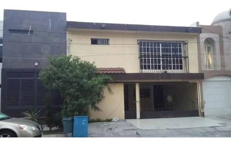 Foto de casa en renta en  , cumbres quinta real, monterrey, nuevo león, 1444281 No. 01