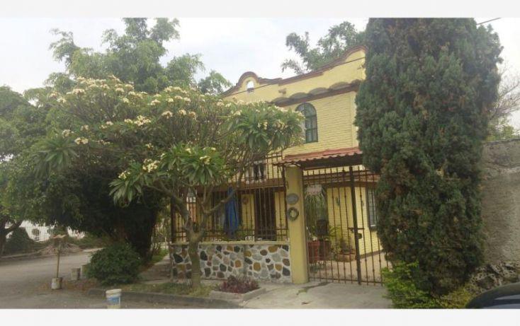 Foto de casa en venta en cerrada del chopo 2, villas del descanso, jiutepec, morelos, 1827520 no 01