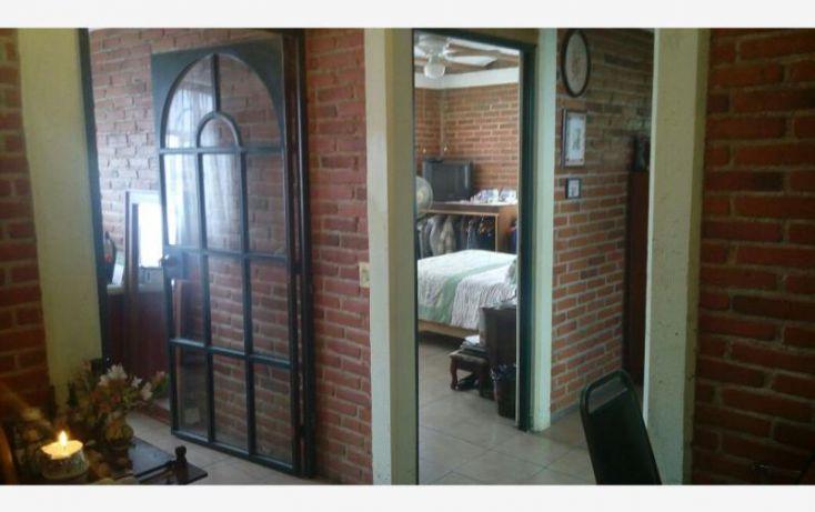 Foto de casa en venta en cerrada del chopo 2, villas del descanso, jiutepec, morelos, 1827520 no 02
