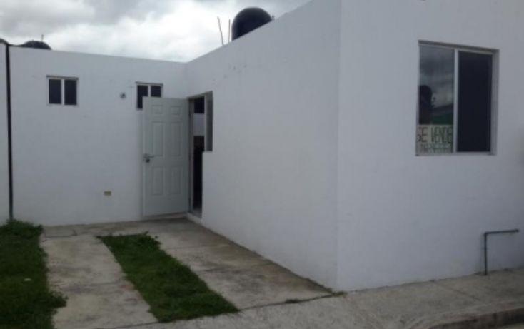 Foto de casa en venta en cerrada del ciruelo 22, concepción capulac, amozoc, puebla, 1537422 no 01