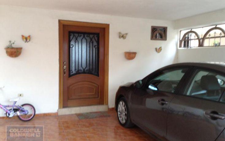 Foto de casa en renta en cerrada del framboyan, cerradas de anáhuac 4to sector, general escobedo, nuevo león, 2035664 no 02