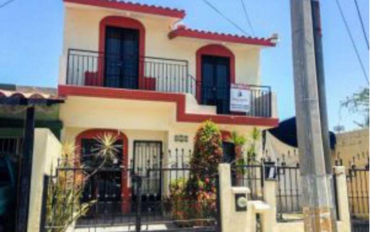 Foto de casa en venta en cerrada del loro 356, arboledas iii, mazatlán, sinaloa, 1952810 no 01
