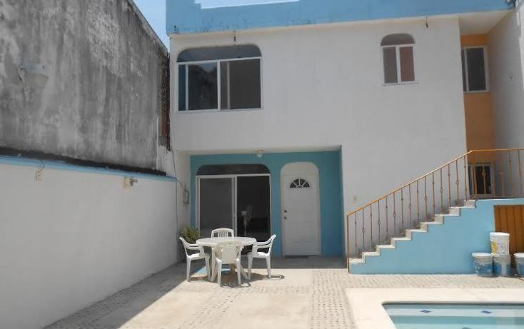 Foto de casa en venta en cerrada del mar , olinalá, chilpancingo de los bravo, guerrero, 1943285 No. 12