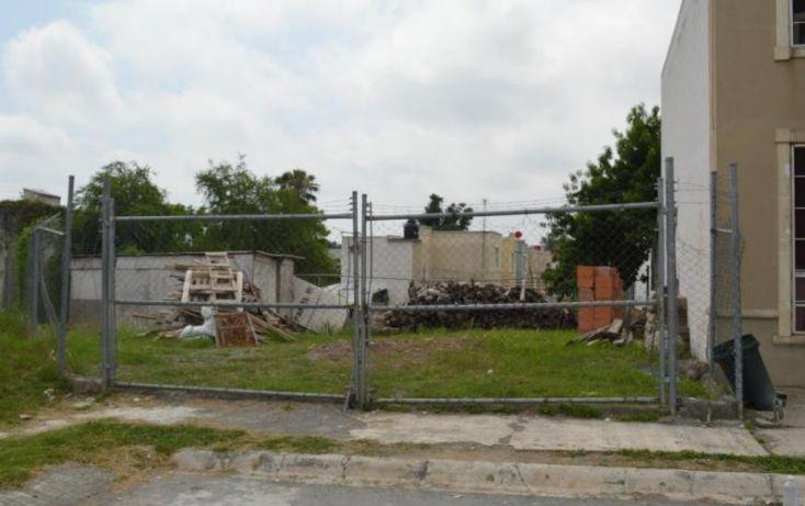 Foto de terreno habitacional en venta en cerrada del parque sur, 3 caminos, guadalupe, nuevo león, 1021645 no 02
