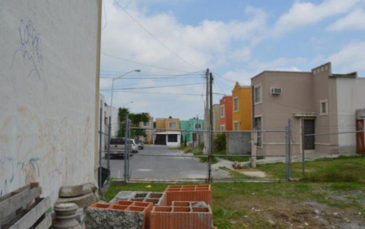 Foto de terreno habitacional en venta en cerrada del parque sur, 3 caminos, guadalupe, nuevo león, 1021645 no 03