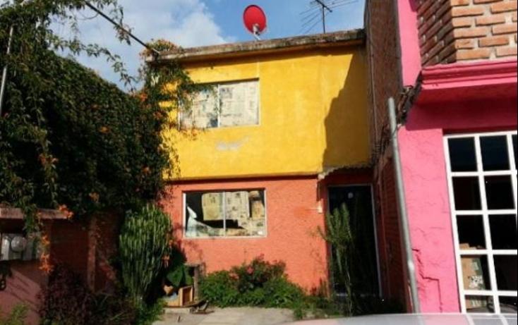 Foto de casa en venta en cerrada del pino, bosques de chalco i, chalco, estado de méxico, 586271 no 02