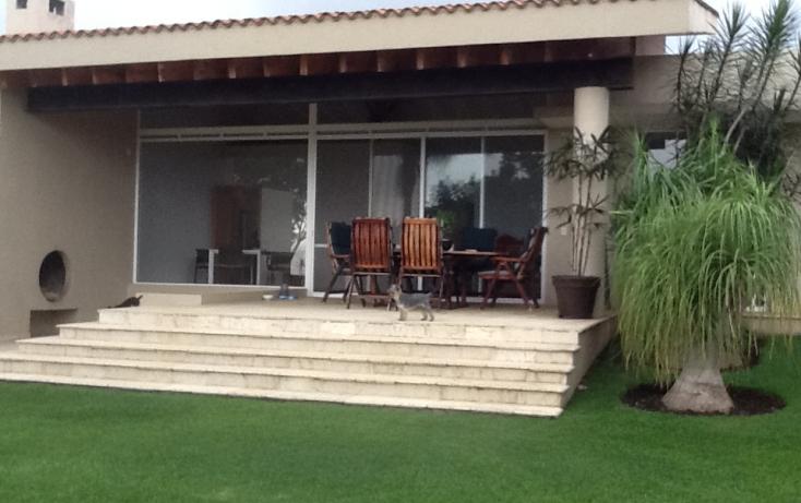 Foto de casa en venta en cerrada del pocito, real de tetela, cuernavaca, morelos, 258866 no 01