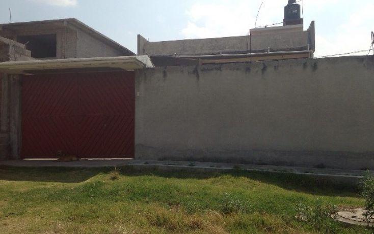 Foto de casa en venta en cerrada del sagrado corazón, cerro de cruz, tlalmanalco, estado de méxico, 890227 no 01