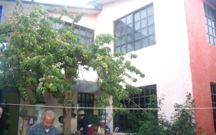 Foto de casa en venta en cerrada del sol, el plan villa, villa del carbón, estado de méxico, 1530766 no 03