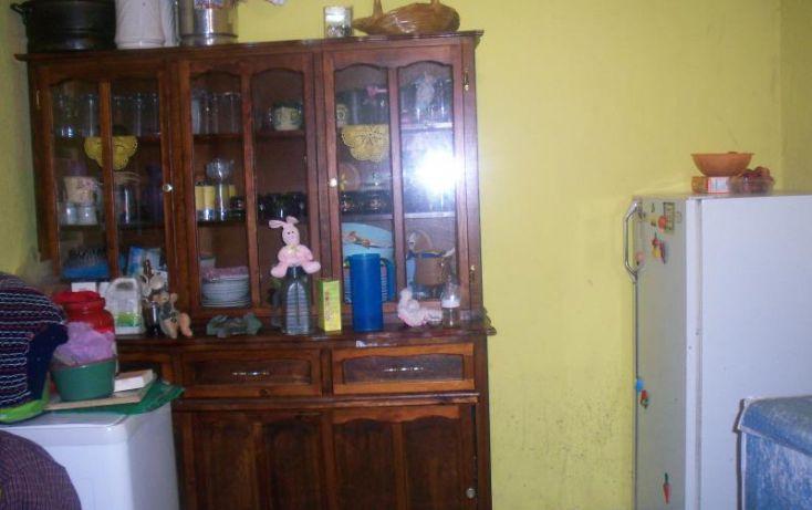 Foto de casa en venta en cerrada del sol, el plan villa, villa del carbón, estado de méxico, 1530766 no 04