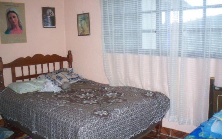 Foto de casa en venta en cerrada del sol, el plan villa, villa del carbón, estado de méxico, 1530766 no 09