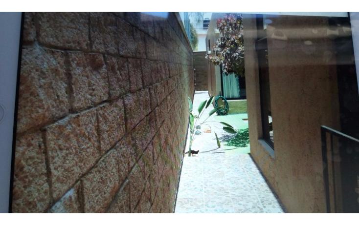 Foto de casa en venta en  , cerrada del valle, aguascalientes, aguascalientes, 1971858 No. 04