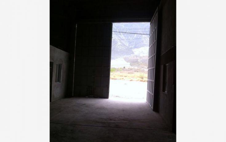 Foto de bodega en renta en, cerrada del valle, santa catarina, nuevo león, 1846472 no 04