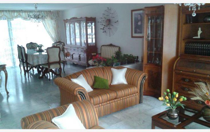 Foto de casa en venta en cerrada don refugio 40, exhacienda coapa, coyoacán, df, 1735940 no 01