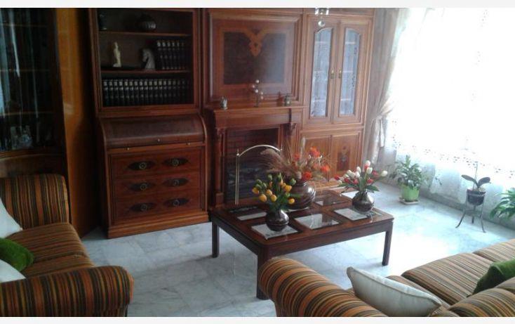 Foto de casa en venta en cerrada don refugio 40, exhacienda coapa, coyoacán, df, 1735940 no 02