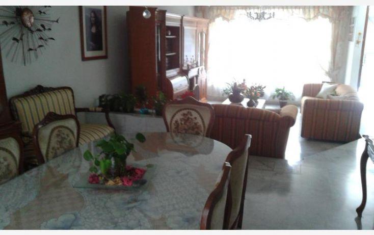 Foto de casa en venta en cerrada don refugio 40, exhacienda coapa, coyoacán, df, 1735940 no 03
