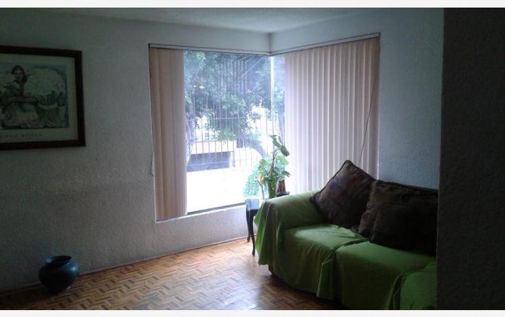 Foto de casa en venta en cerrada don refugio 40, exhacienda coapa, coyoacán, df, 1735940 no 06