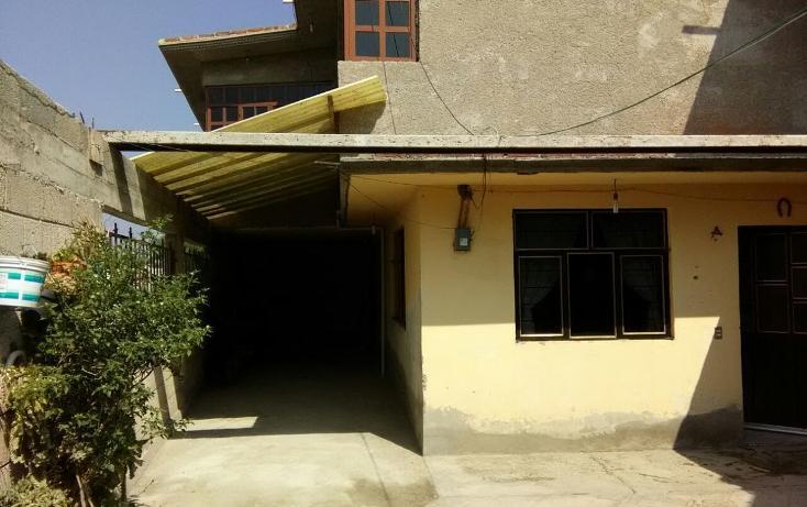 Foto de casa en venta en cerrada emilio hernandez , el pedregal, tizayuca, hidalgo, 1940043 No. 02