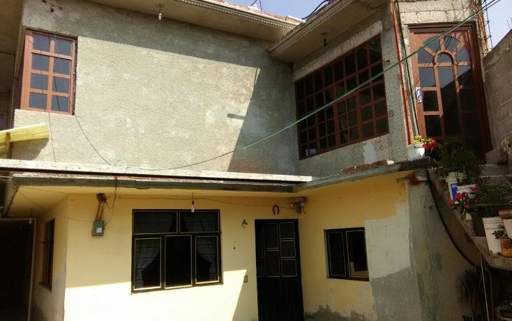 Foto de casa en venta en cerrada emilio hernandez , el pedregal, tizayuca, hidalgo, 1940043 No. 03