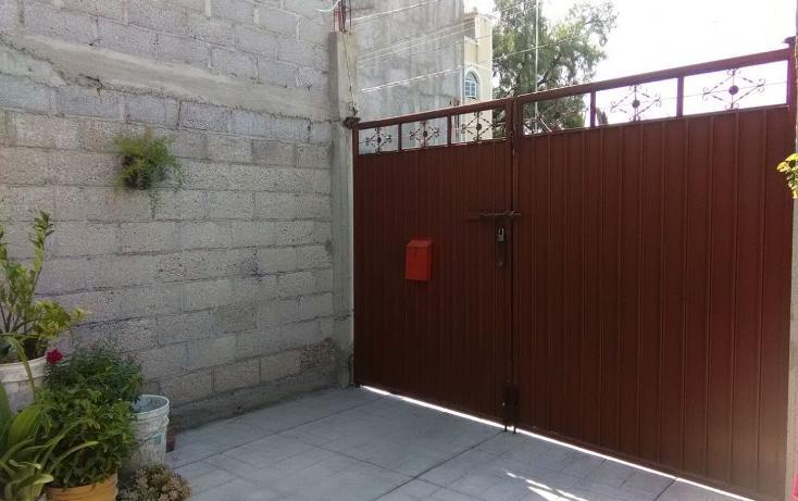 Foto de casa en venta en cerrada emilio hernandez , el pedregal, tizayuca, hidalgo, 1940043 No. 04