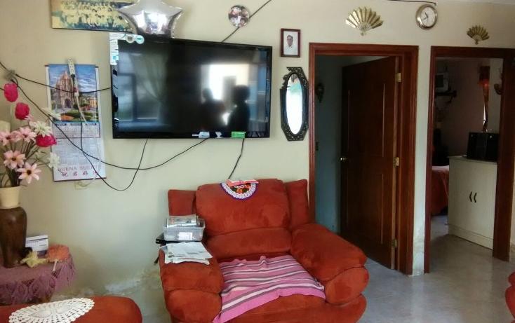 Foto de casa en venta en cerrada emilio hernandez , el pedregal, tizayuca, hidalgo, 1940043 No. 06