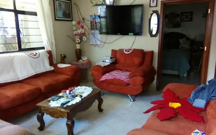 Foto de casa en venta en cerrada emilio hernandez , el pedregal, tizayuca, hidalgo, 1940043 No. 07