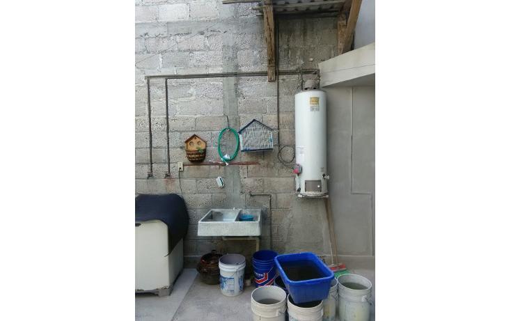 Foto de casa en venta en cerrada emilio hernandez , el pedregal, tizayuca, hidalgo, 1940043 No. 18
