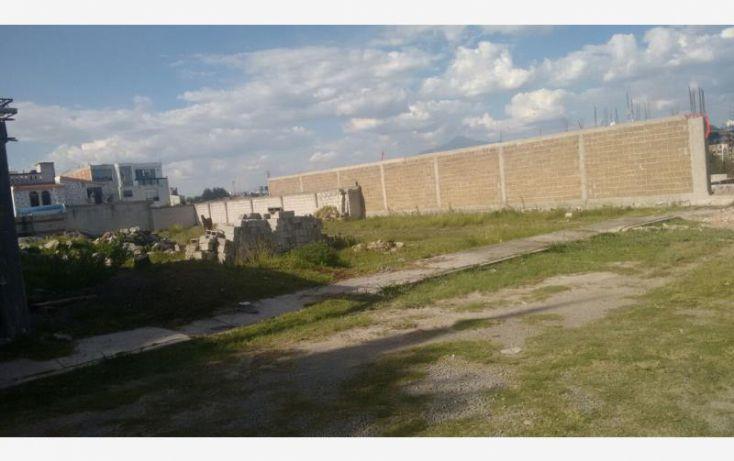 Foto de terreno habitacional en venta en cerrada encinos 8, bellas artes, puebla, puebla, 1076197 no 01