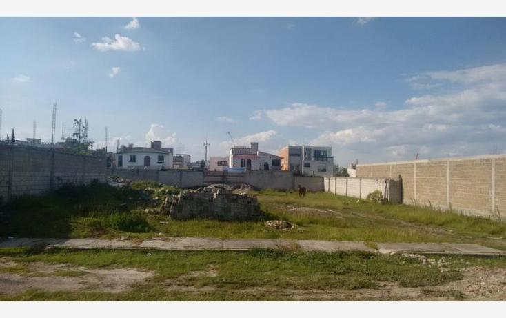 Foto de terreno habitacional en venta en cerrada encinos 8, santa cruz buenavista, puebla, puebla, 1076197 No. 02