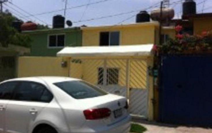 Foto de casa en venta en cerrada esto 90, atlanta 1a sección, cuautitlán izcalli, estado de méxico, 1634494 no 02