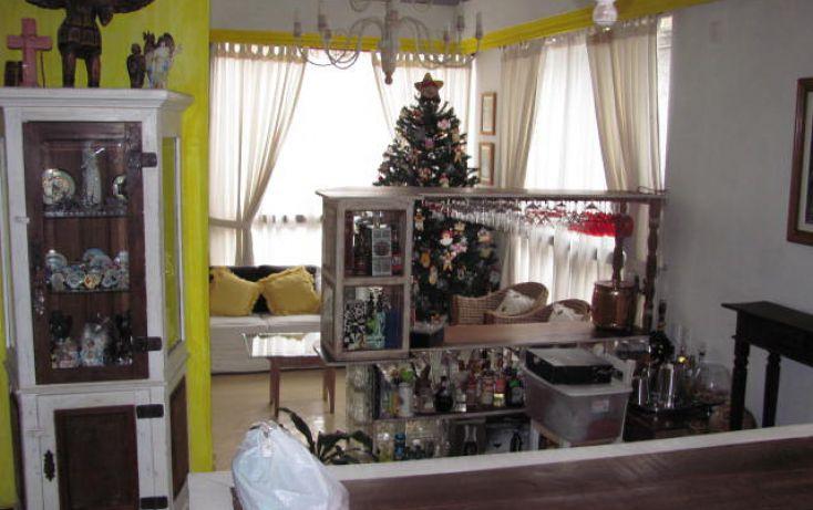 Foto de casa en venta en cerrada flor de azucena 20, año de juárez, iztapalapa, df, 1705204 no 05