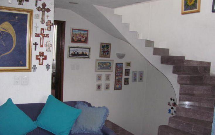 Foto de casa en venta en cerrada flor de azucena 20, año de juárez, iztapalapa, df, 1705204 no 11