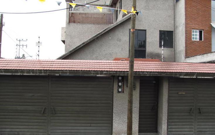 Foto de casa en venta en  , año de juárez, iztapalapa, distrito federal, 1705204 No. 02