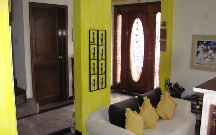 Foto de casa en venta en  , año de juárez, iztapalapa, distrito federal, 1705204 No. 03
